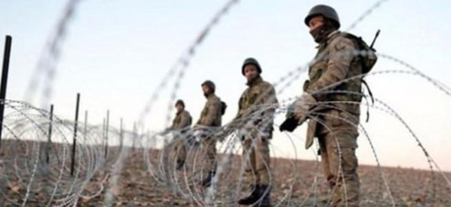 Başika'daki Türk askeri birliğine saldırı