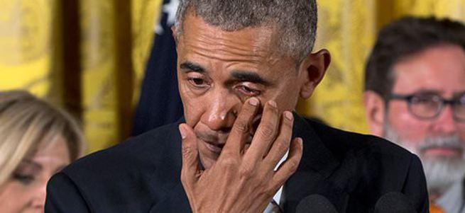 Obama'yı inandırıcı bulmadılar