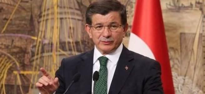Başbakan Davutoğlu'ndan Diyarbakır kararı