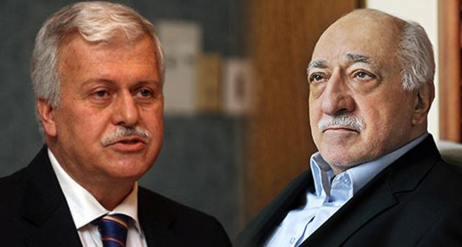 Gülerce: Avrupa Gülen'e sığınma hakkı vermek istiyor
