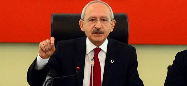 Kılıçdaroğlu'nu CHP'den ihraç için harekete geçti
