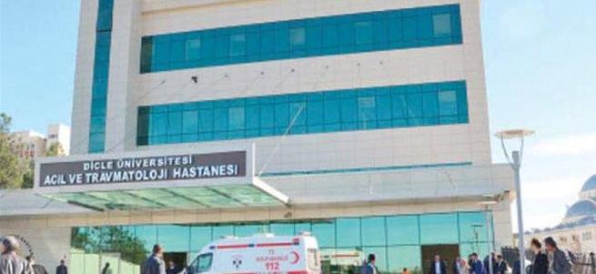 Dicle Üniversitesi Tıp Fakültesi'nde bir skandal daha