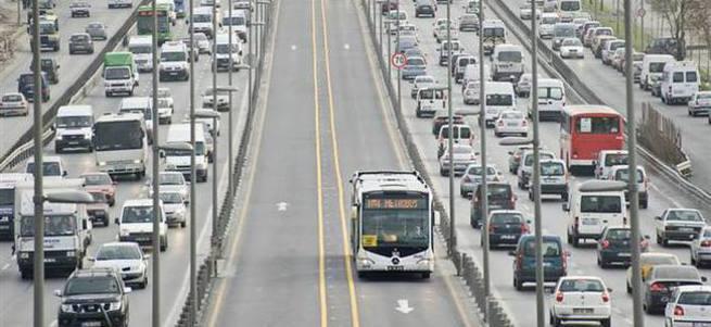 Metrobüse alternatif hatlar geliyor