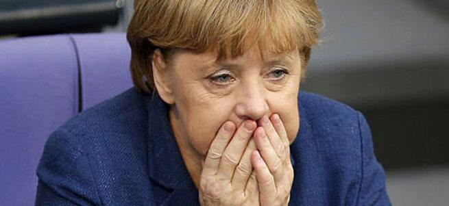 Ölen ve yaralananlar arasında Almanlar olduğu için endişeliyiz