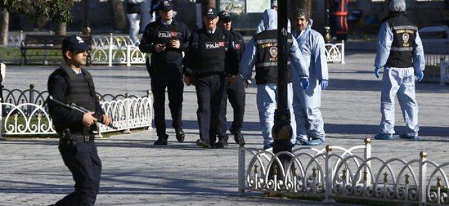 Katliamda El Muhaberat izi çıktı