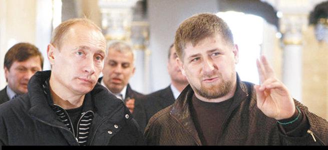 DAEŞ'li rusların hedefi Türkiye... İkiilde DAEŞ'li 6 Rus yakalandı