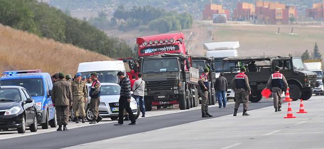 MİT TIR'ları savcılarına ihraç