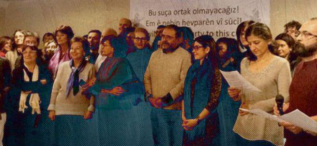 21 akademisyen gözaltına alındı