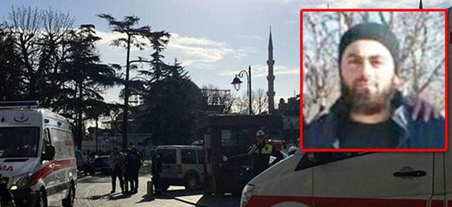 Asıl hedefi Avrupa'ydı 'İstanbul'da patlat' dediler