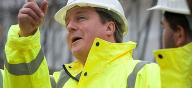 İngiltere 30 yıl sonra toplu konut inşa edecek
