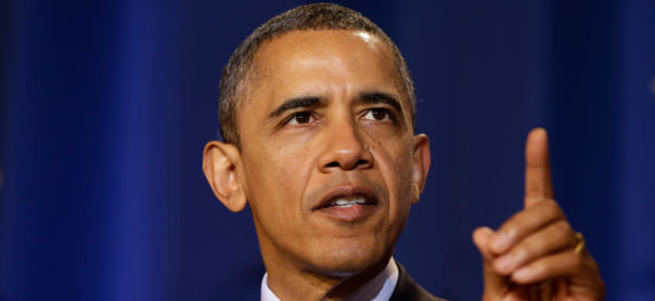 Obama 'DAEŞ'i yok edin' talimatı verdi