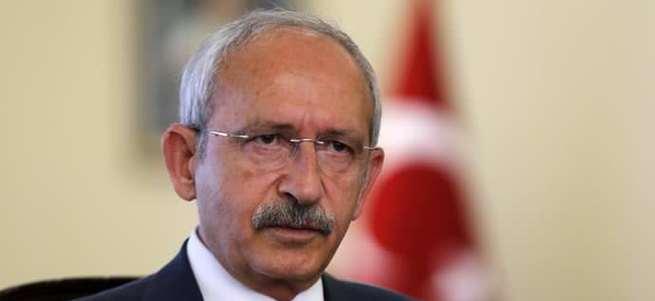 Kılıçdaroğlu'nun o hakaretlerine soruşturma
