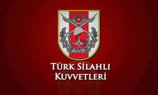 TSK Suriye'den Türkiye'ye saldıran hedefi yok etti