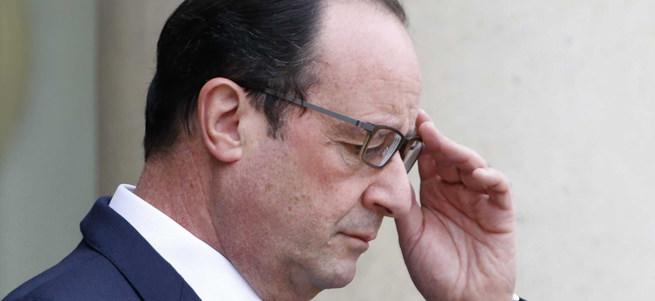 Fransa ekonomisinde olağanüstü hal ilan edildi