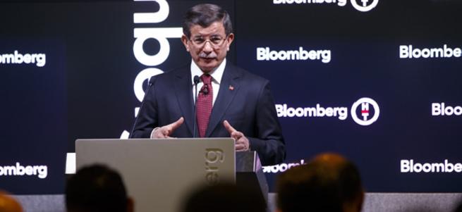 Davutoğlu: Dünyanın en büyük ekonomik büyümesini yakaladık
