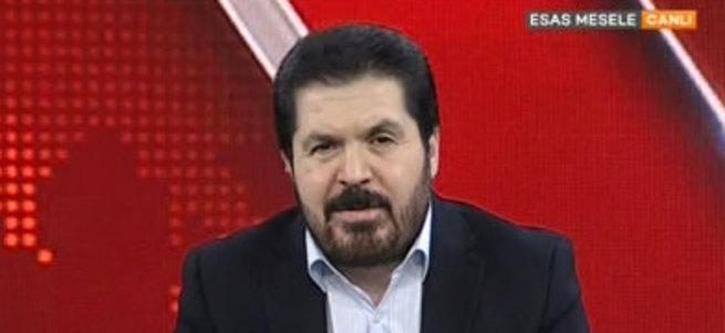 Savcı Sayan: Baykal ve bazı CHP'liler partiden ayrılırsa şaşırmayın