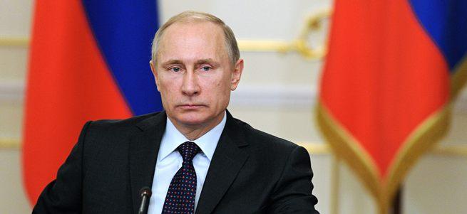 Putin zor durumda