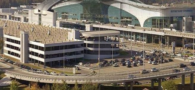 Moskova'da havalimanı ihalesi Türkler'e kaldı