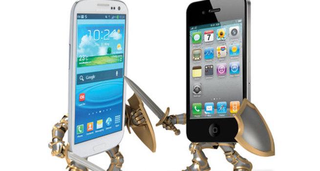 ABD'de Samsung'un 5 telefonuna satış yasağı