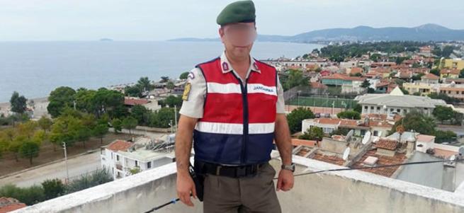 'İnsanlık suçu'na ortak olan komutan tutuklandı