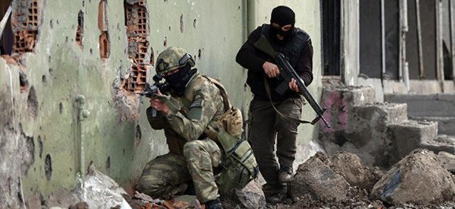 300 kiralık terörist öldürüldü!