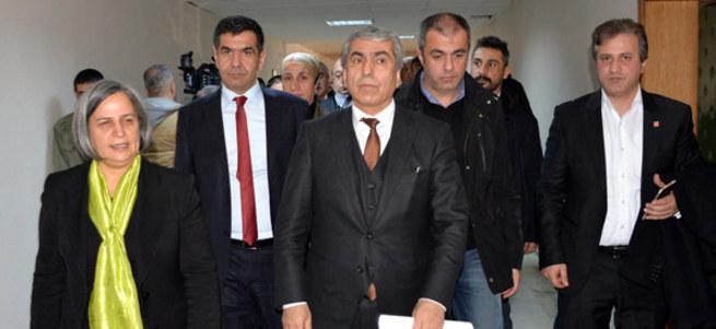 CHP'nin İstanbul İl Başkanı'ndan skandal sözler