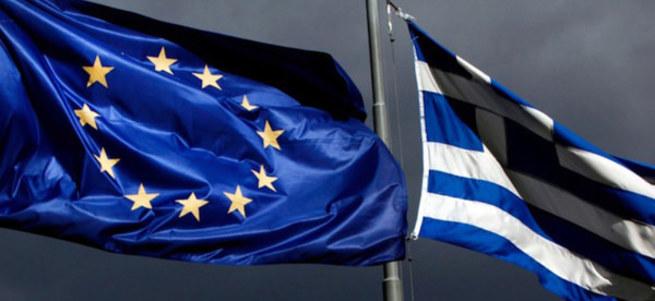 AB'den Yunanistan'a Schengen tehdidi!