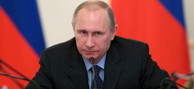 ABD'den Putin'e büyük şok! İlk kez yaptılar