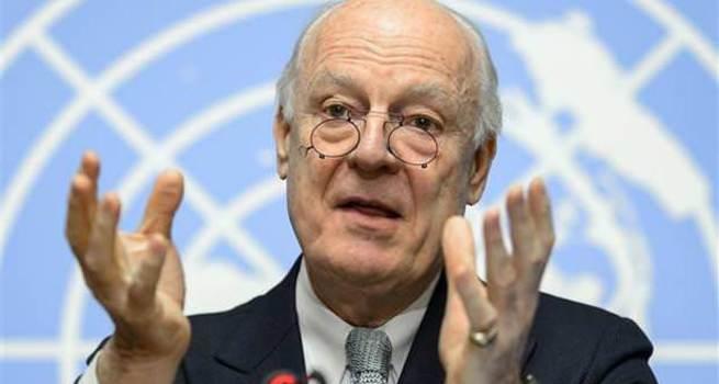BM'den flaş PYD açıklaması