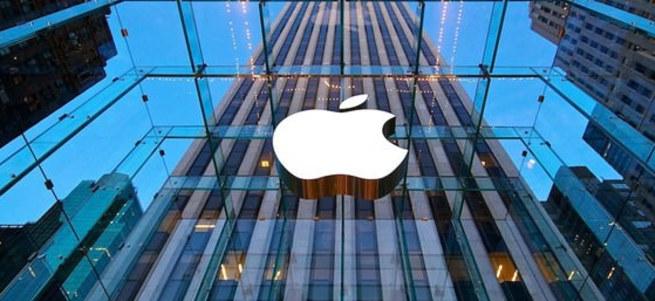 Apple'dan kar rekoru