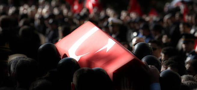Diyarbakır'dan yine acı haber: İki asker şehit