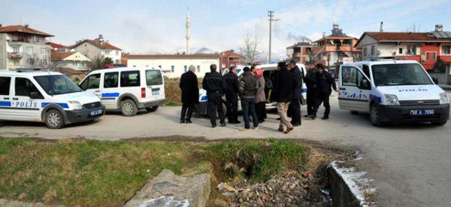 Kayıp çocuklar Erbaa'da iddiası polisi alarma geçirdi
