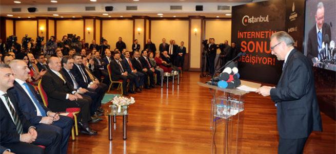 'İstanbul' internet alan uzantısı oldu