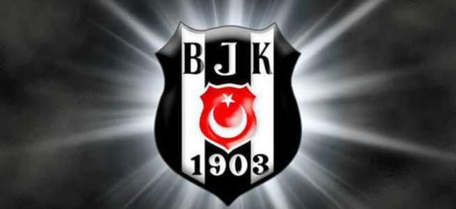 Beşiktaş KAP'a açıkladı