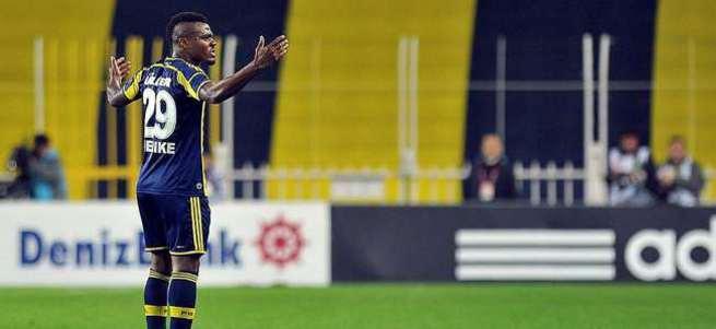 Fenerbahçe dev transfere imza atmak üzere