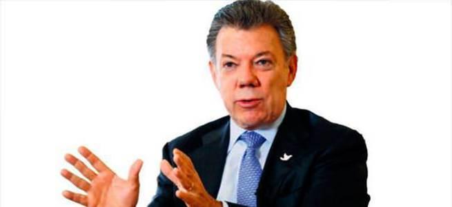 Kolombiya FARC'ı terör listesinden çıkarın dedi