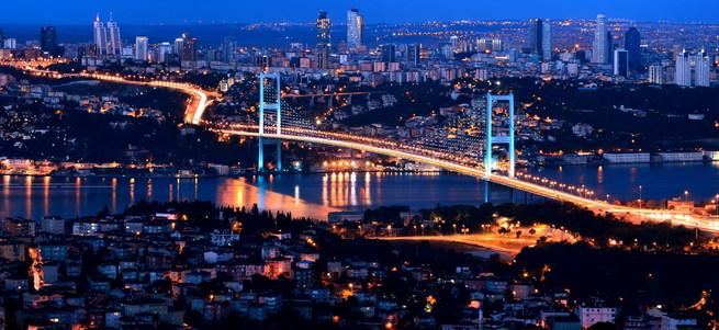 İstanbul'a yatırım 90 milyar lirayı aşacak