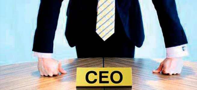 Türk CEO'lar ücrette Avrupa'yı yakaladı