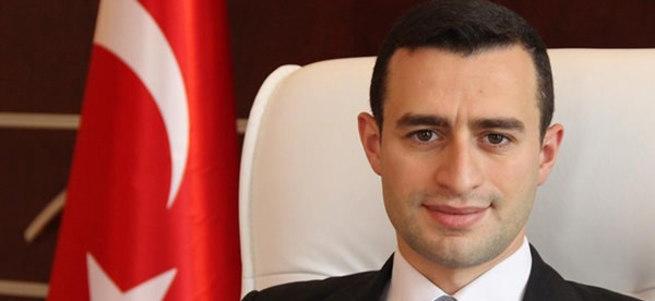 Beytüşşebap Kaymakamı Kadir Güntepe'den PKK tehditlerine anlamlı yanıt!