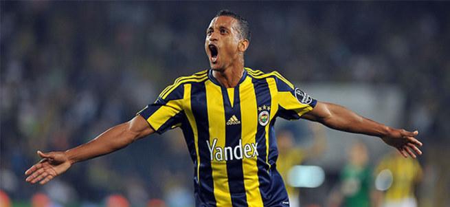Nani, 8.5 milyon euro'ya serbest !