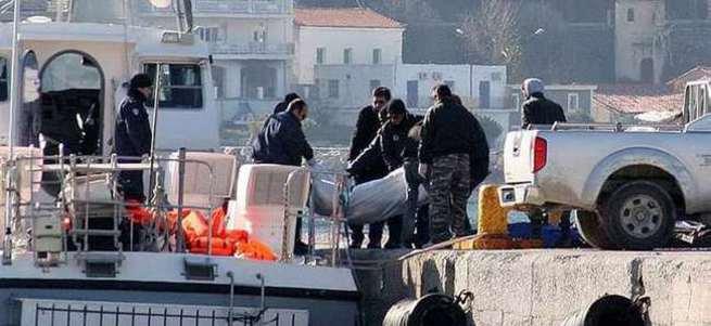 İzmir'de mülteci botu battı: Çok sayıda ölü var!