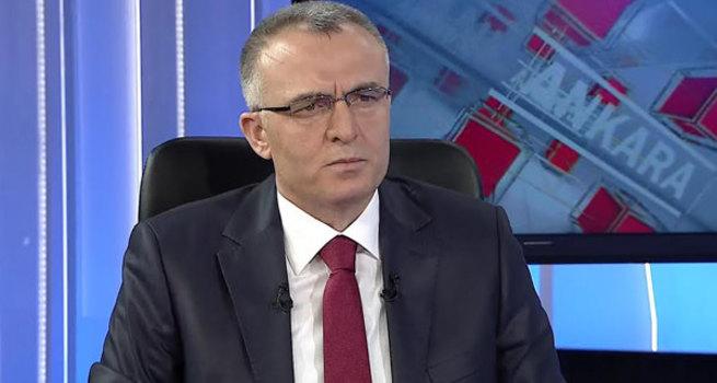 Bakan Naci Ağbal: 150 bin taşeronu kadroya alacağız