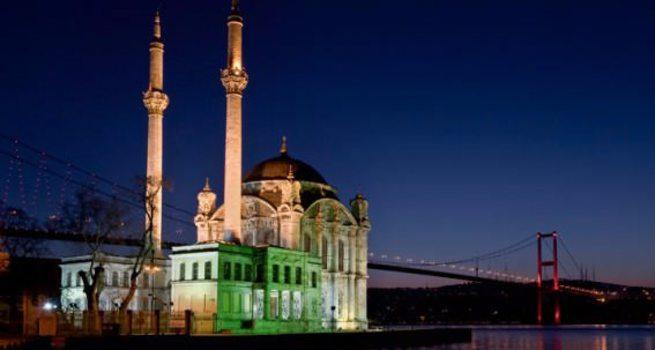 İstanbul'a Cuma salâsı müjdesi