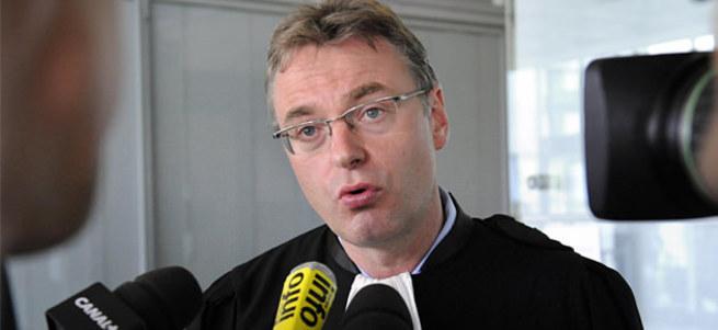G.Saray'ı avukat Dupont savunacak!