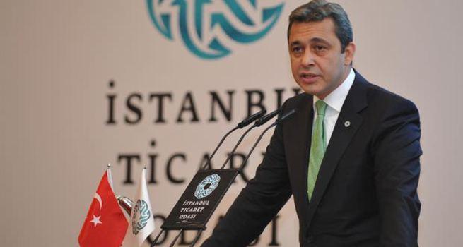 İTO Başkanı: Onlara en güzel cevabı girişimcimiz verecek