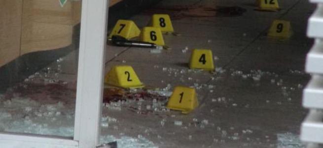 Kağıthane'de kahvehaneye bir silahlı saldırı daha!