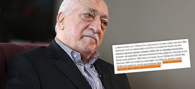FETÖ-PKK el ele