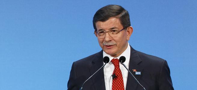 Başbakan Davutoğlu'ndan 'Cizre' açıklaması