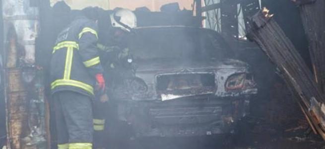 Uludere'de patlama: Ölü ve yaralılar var