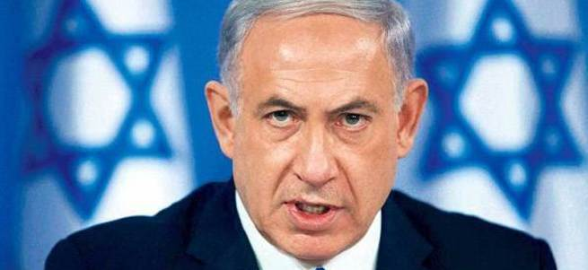 Netanyahu: İsrail tüm sınır hattına çit örmeyi planlıyor
